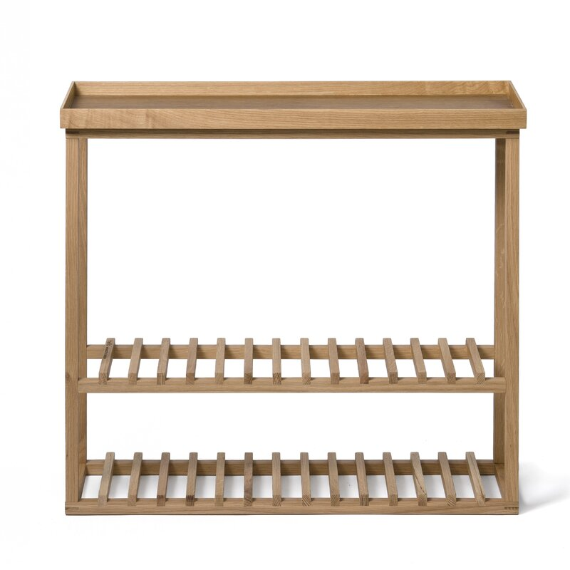 home etc schuhregal phillipa f r 10 paar schuhe. Black Bedroom Furniture Sets. Home Design Ideas