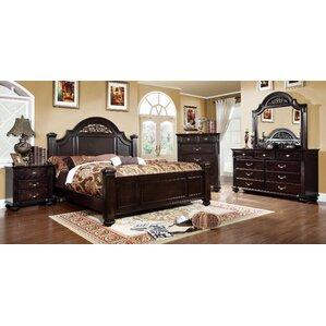 Wesleyan 9 Drawer Dresser ..