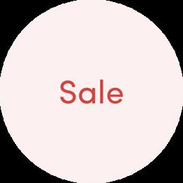 Tableware Sale