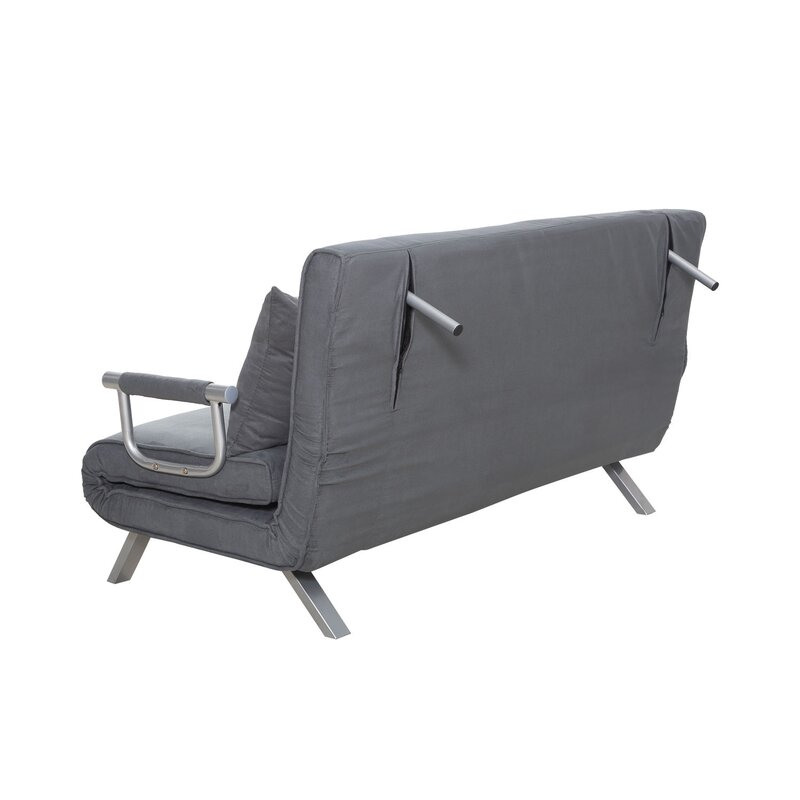 Ebern Designs Yorkshire Sleeper Sofa & Reviews | Wayfair