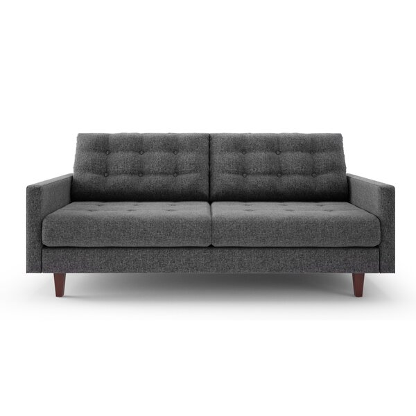 Attractive Langley Street Canyon Sandy Tufted Sofa & Reviews | Wayfair CE93