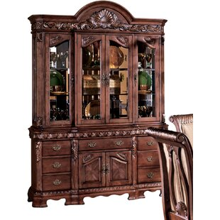 Beecher China Cabinet Coupon