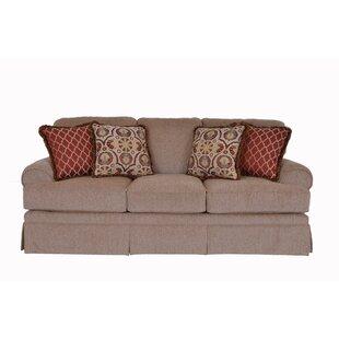 Keener Sofa. By Craftmaster