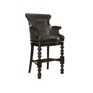 Kingstown 30 Swivel Bar Stool