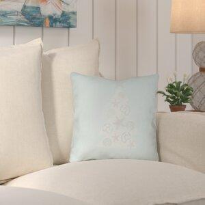 Claremont Indoor/Outdoor Throw Pillow