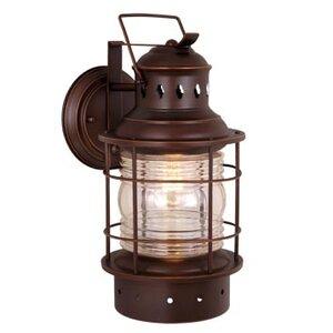 Ardane 1-Light Outdoor Wall Lantern