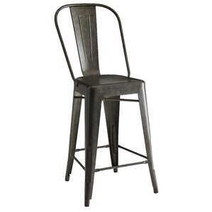 Arista Dining Chair by Gracie Oaks