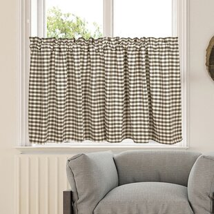 Cafe Curtains Youll Love Wayfair
