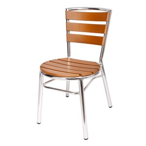 Norden Side Chair by BFM Seating