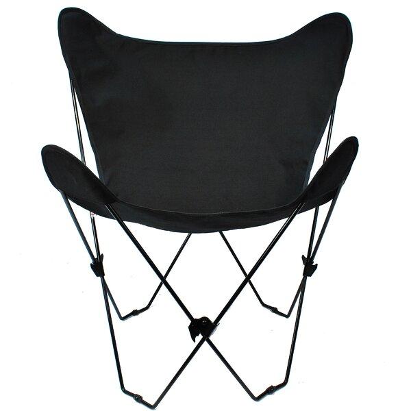 Algoma Net Company Butterfly Folding Camping Chair U0026 Reviews   Wayfair