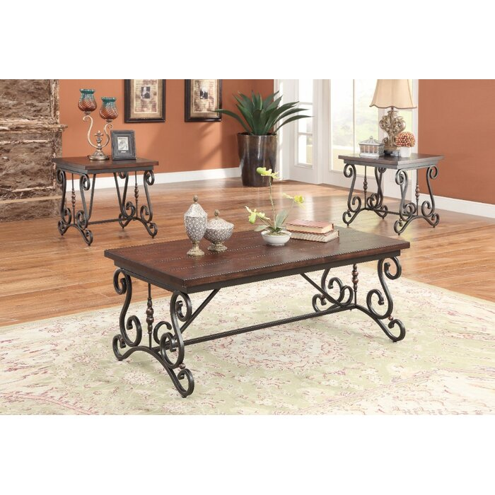 Attrayant ... Lovely Bassham Furniture #9   Bassham Coffee And End Table Set ...
