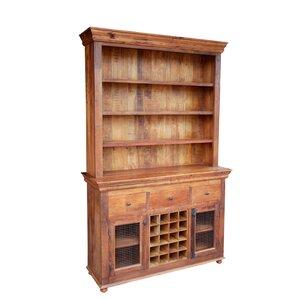 Munich China Cabinet by MOTI Furniture