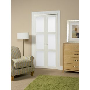 Interior Bifold French Doors | Wayfair
