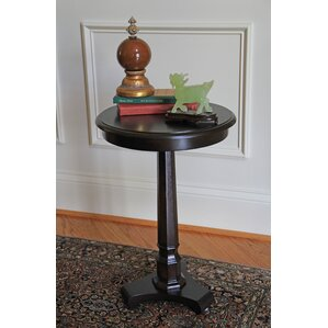 Column End Table by Carolina Accents