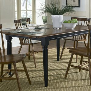 Marni Extendable Dining Table by August G..