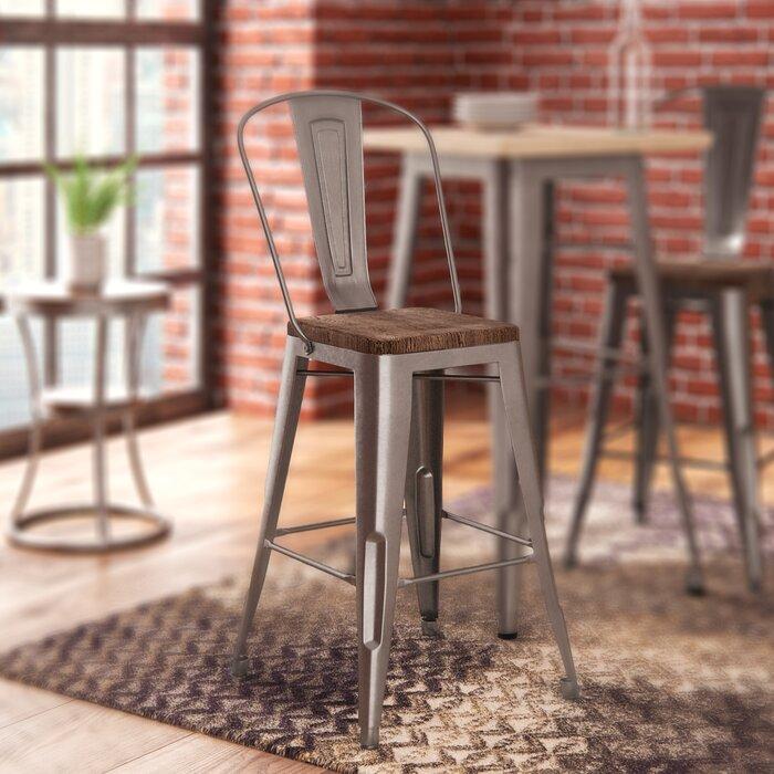 Trent Austin Design Fortuna 235 Bar Stool Reviews Wayfairca