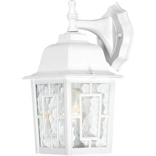 Trending now! Payeur Outdoor Wall Lantern Sol 72 Outdoor