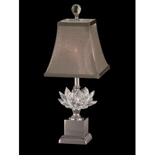 Small Crystal Accent Lamps Wayfair