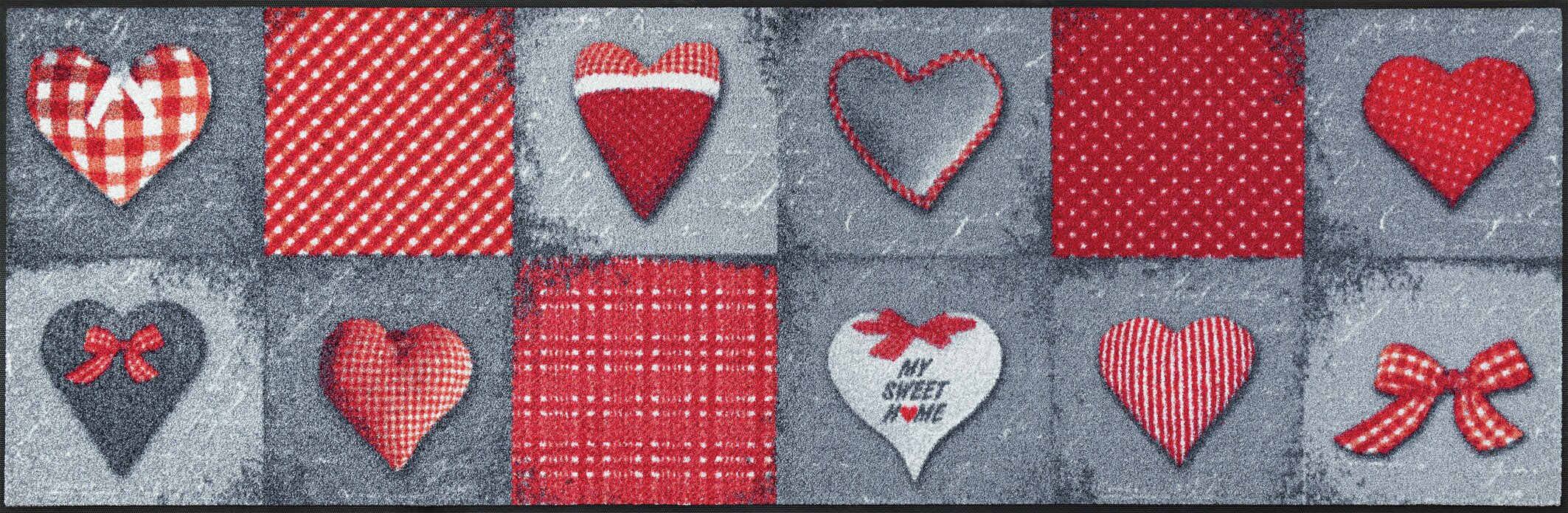 Wash+dry My Sweet Home Doormat & Reviews | Wayfair.co.uk