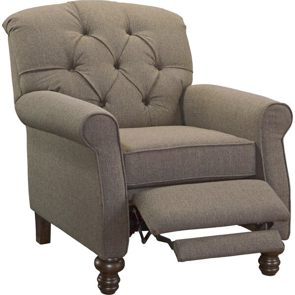 alcott hill murray hill williamsport manual recliner & reviews
