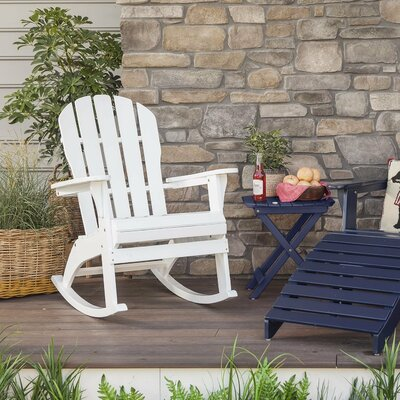 Cottage Amp Country Rocking Chairs You Ll Love In 2019 Wayfair