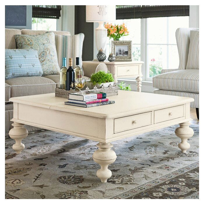 Amazing Paula Deen Home Coffee Table