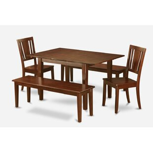 Lorelai 5 Piece Dining Set Savings