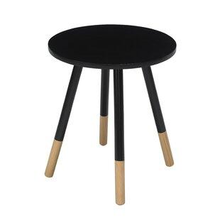 Small Black Table Wayfair Co Uk
