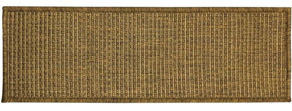 Red Barrel Studio Lammers Jute Back Indoor/Outdoor Carpet Chestnut ...