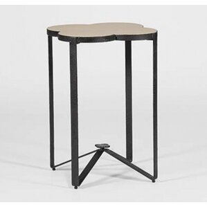 Cynthia End Table by Gabby