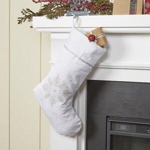 Winter Wonderland Stocking