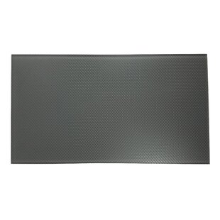 Carrera Floor Tile Wayfair - Dark gray rectangular floor tile