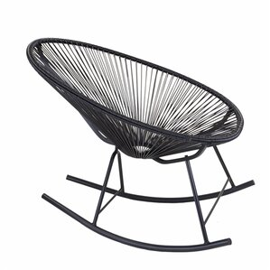 Walmsley Rocking Chair. Black