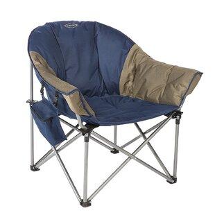 Ancelin Kozy Klub Folding Camping Chair