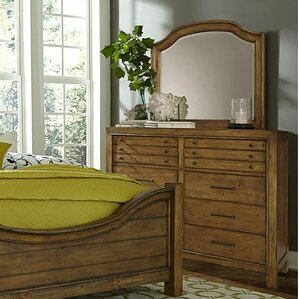 Bethany Square 10 Drawer Dresser by Broyhill?
