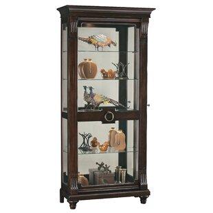 Brinkman Curio Cabinet Fresh