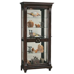 Brinkman Curio Cabinet Wonderful