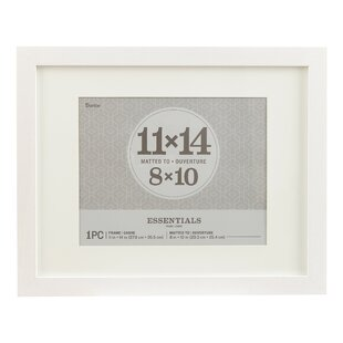 cf740d9015d2 Large White Picture Frames You ll Love