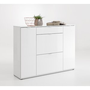 Highboard Combi 3 up von FMD