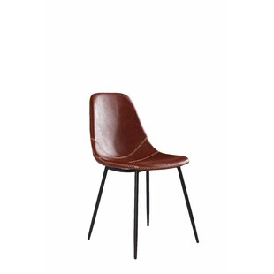 Dracut Modern Upholstered Dining Chair (Set of 2)