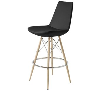 Shinkle Dowel 24 Bar Stool