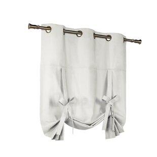 63 Inch White Sheer Curtains Wayfair