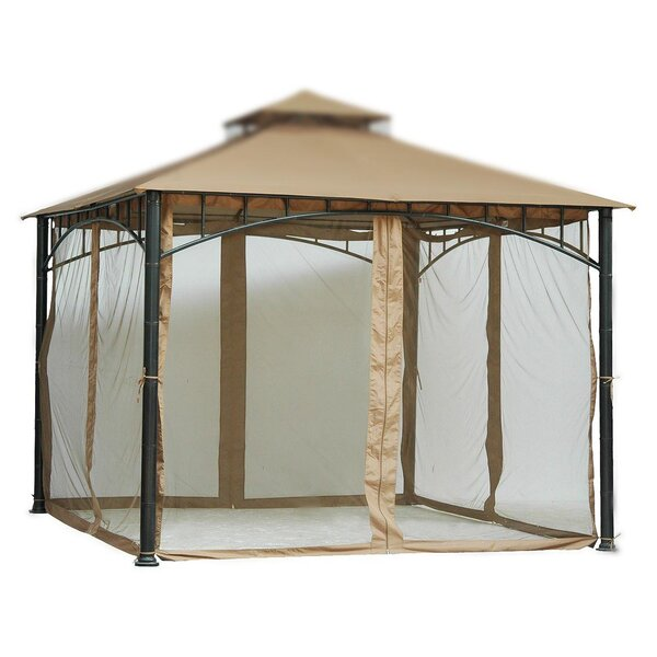 High Quality Mosquito Netting For Patios | Wayfair