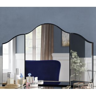 Tri Fold Bathroom Mirror Wayfair