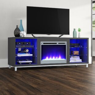 Gl Shelf Tv Stands