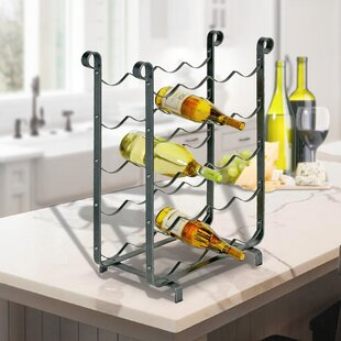 Premier 20 Bottle Floor Wine Rack