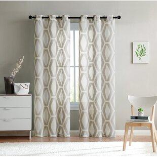 96 Inch Length Curtains Wayfair