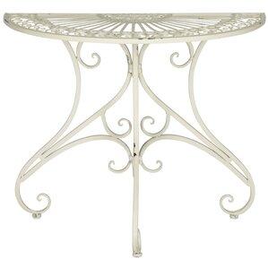 lamere end table antique