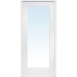 Mdf Interior French Door