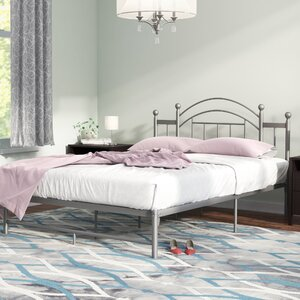 Chambliss Platform Bed